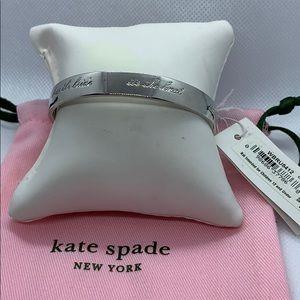 "Kate Spade ""wedding"" Edition"